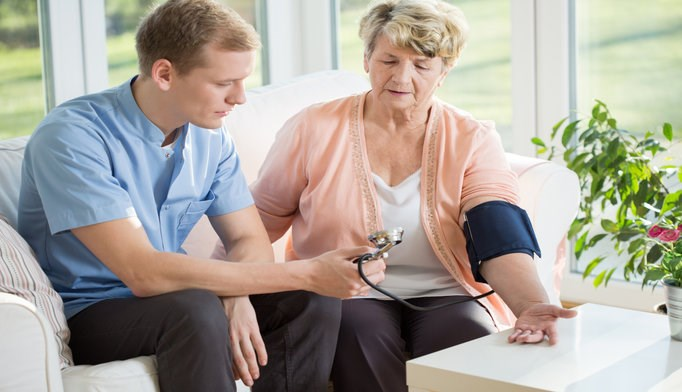 Higher Systolic BP Target Recommended for Older Patients
