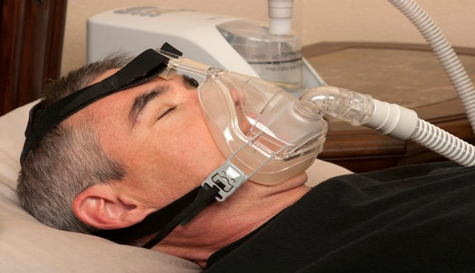 CPAP Does Not Benefit Risk of Cardiovascular Events, Death