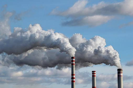 Air Pollution Increases Risk of Type 2 Diabetes in Children