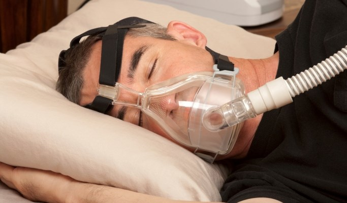 Cardiovascular Risks, Mortality Not Reduced With CPAP Treatment