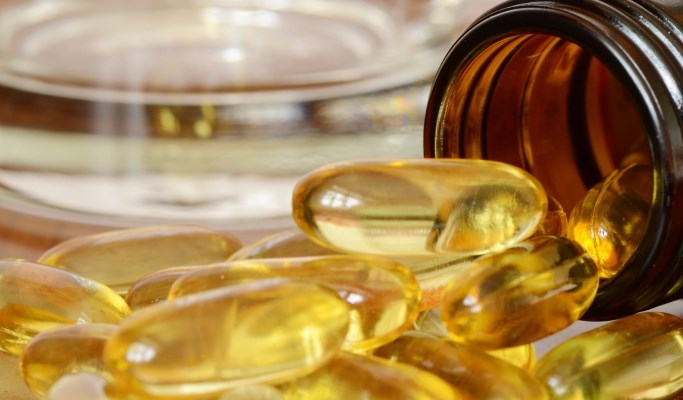 Effect of Vitamin D Supplementation on Arterial Stiffness