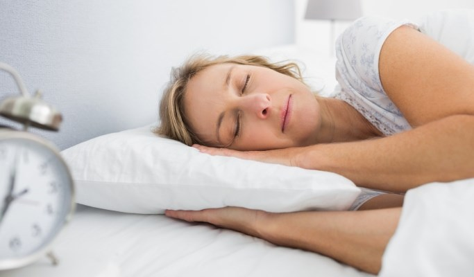 Incident Diabetes May Account for Link Between Sleep Duration and CHD