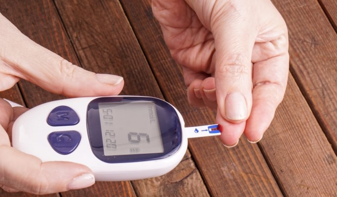 There was no association between hypoglycemia and stroke among other cardiovascular related illnesses.