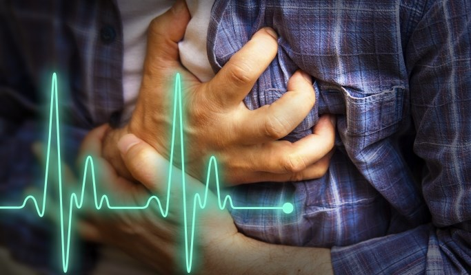 Sudden Cardiac Death Top Culprit in Diabetes With Atherosclerosis
