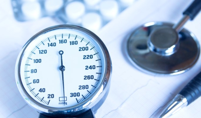 Hypertension-Related Mortality Increased With Marijuana Use