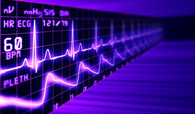Sudden cardiac arrests decreased among middle-aged people as coverage expanded.