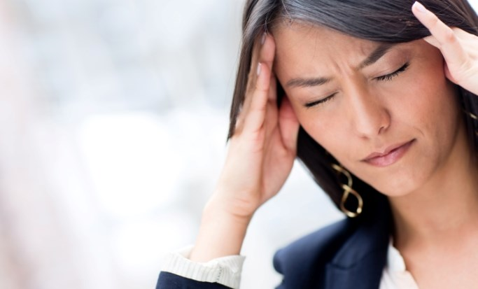 Stroke Risked Increased After Surgery With Migraine History