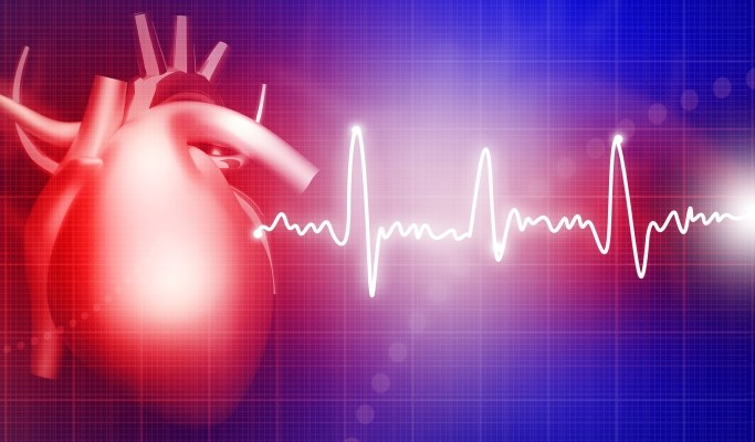 Ventricular arrhythmia risk is more likely to poor health or infection, rather than azithromycin use.