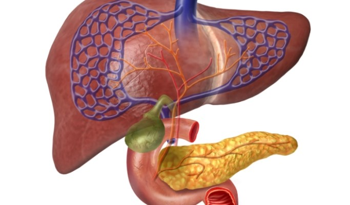 Stroke Risk Increased With Cirrhosis