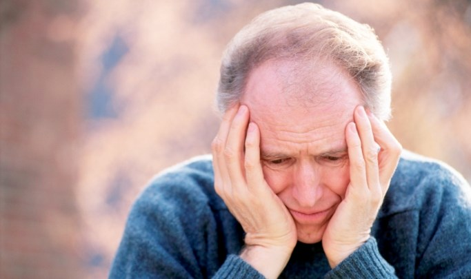 Depression Linked to Recurrent Chest Pain, Even Without CAD