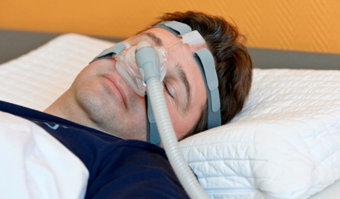 Resistant Hypertension May Increase Sleep Apnea Risk