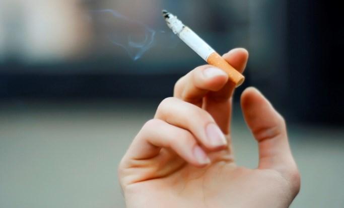 Smoking Associated With Decreased Cardiac Function