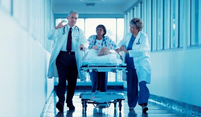 Decreases in In-Hospital Aspiration Pneumonia Mortality