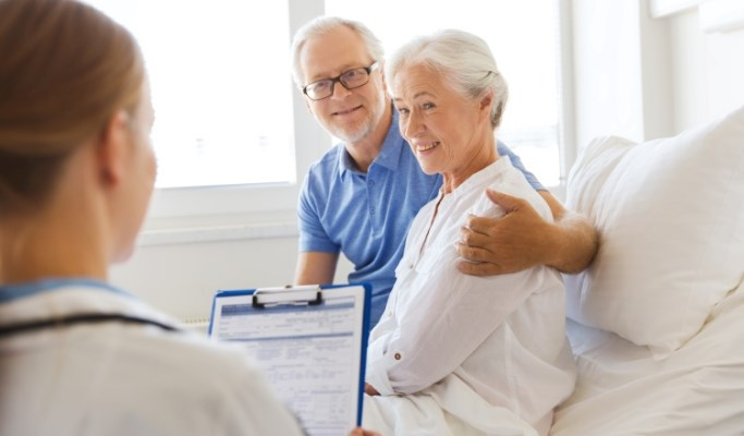 Patients can be effectively educated about their ACS risk.