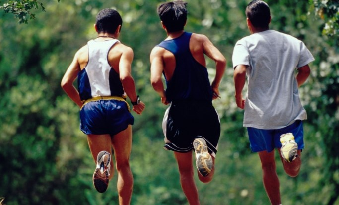 Moderate-to-Vigorous Exercise Levels Low in Older Adolescents
