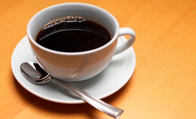 Coffee Consumption Associated With Reduced Mortality