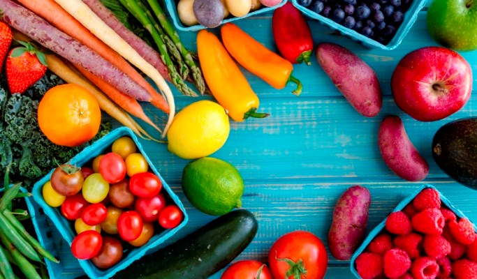 Vegetarian diet linked to more depressive symptoms in men