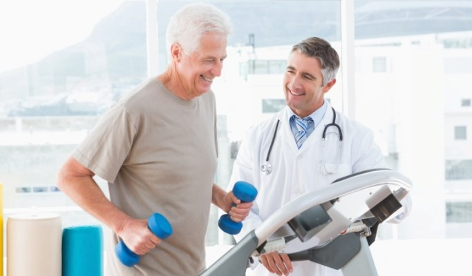 Benefits of Cardiac Rehabilitation After Acute MI