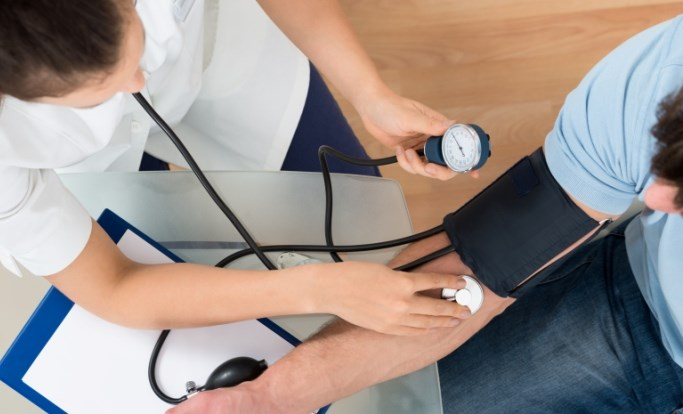 Blood Pressure Affected by Certain Antipsychotic Therapies