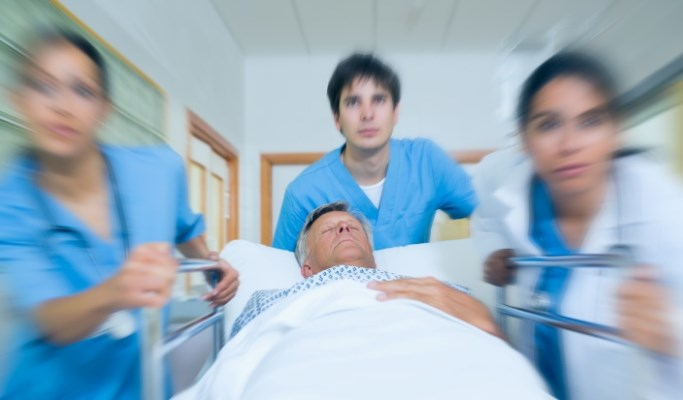 Cardiovascular Disease Risk Increases After Hospitalization for Sepsis, Pneumonia