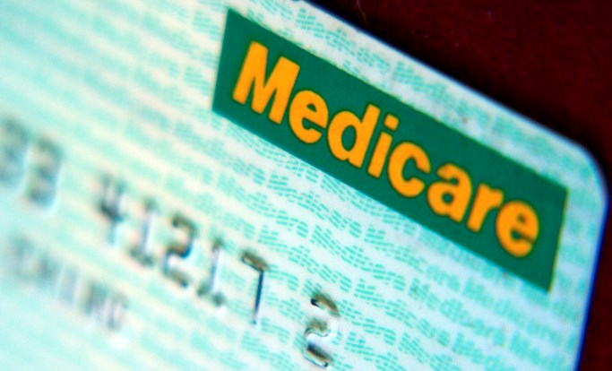 Government Survey: Medicare Enrollees Satisfied With Health Care