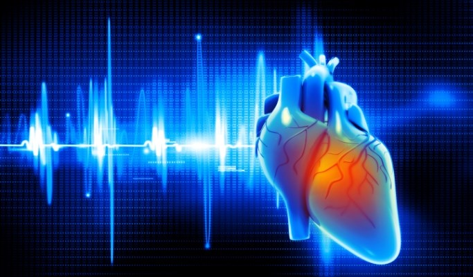 Higher resting heart rate appears to be significantly associated with all-cause mortality and CV events, especially in older patients.