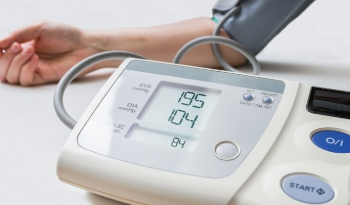 Rising Systolic Blood Pressure Rates Are a Global Concern