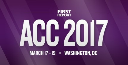Preview: American College of Cardiology 2017
