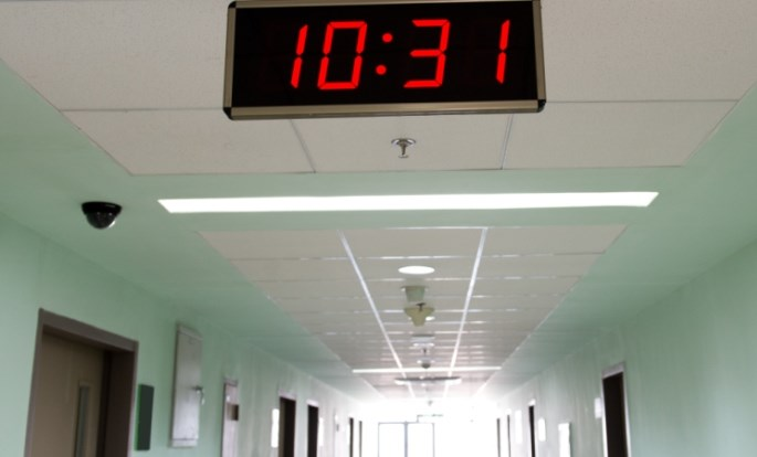 Stroke Door-to-Needle Times Delayed, Affecting Outcomes