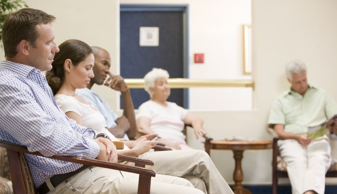 Primary Care Access Remains Unaffected By Medicaid Expansion