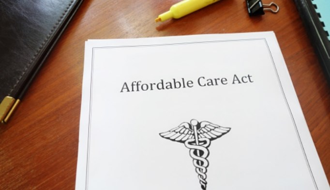 GOP Lawmakers Present Replacement Plan for Affordable Care Act