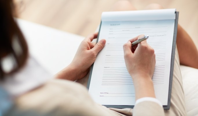 Researchers analyzed admissions at surveyed hospitals in the period from 3 weeks before to 3 weeks after the surveys.