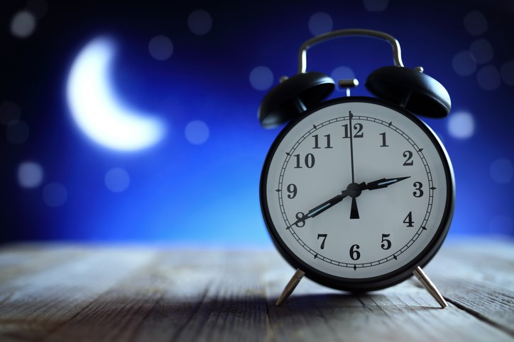 Does Insomnia Increase Risk of CV and Stroke Events?
