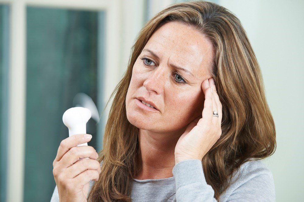 Frequent Hot Flashes Give Cardiovascular Insight In Young Women