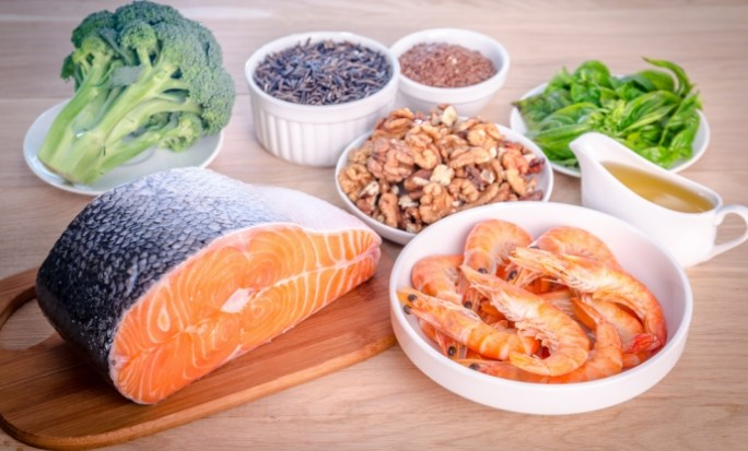 Cardiovascular Disease Risk Reduced With Healthy Fats
