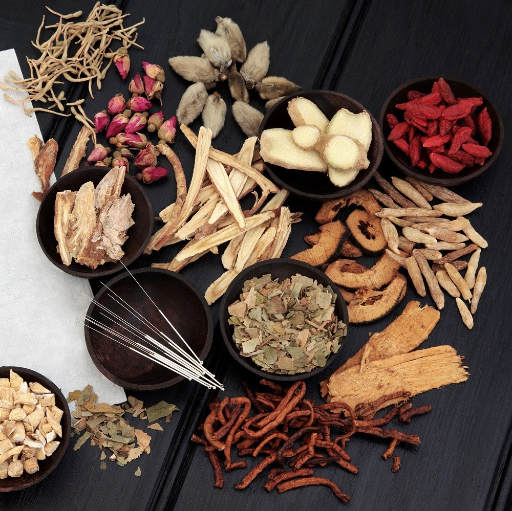 Cardiovascular Disease May Benefit From Chinese Medicine