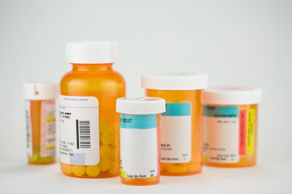 Antidepressant Mislabeled as Cholesterol Drug: Recall