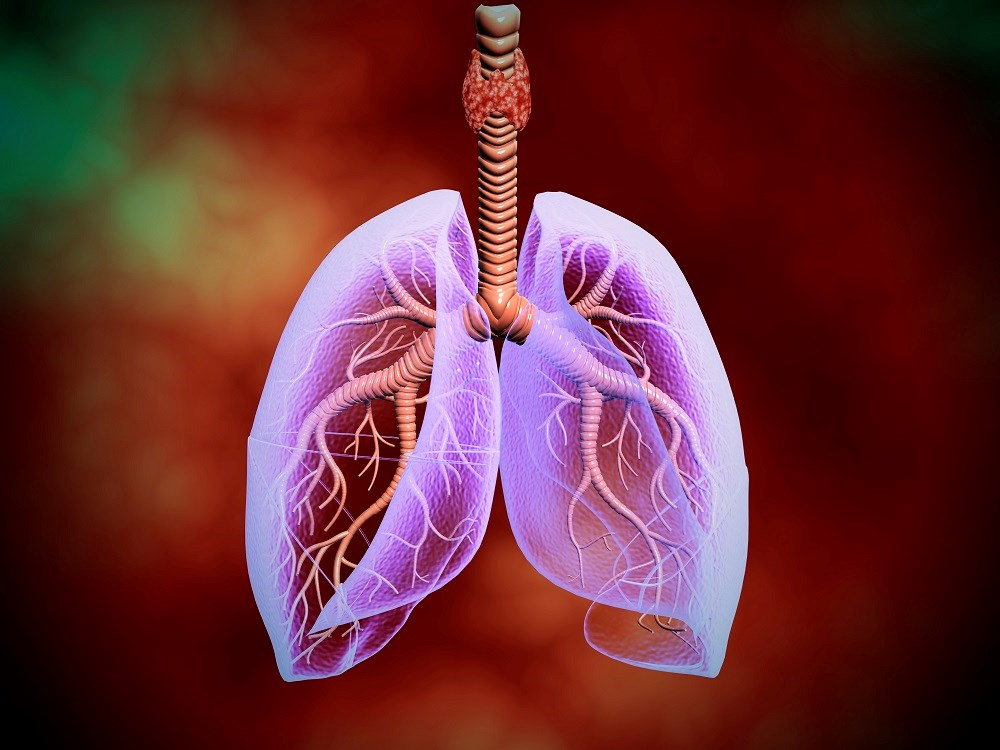 Researchers found that preoperative physiotherapy was linked to postoperative preservation of static lung volumes and increased exercise tolerance.