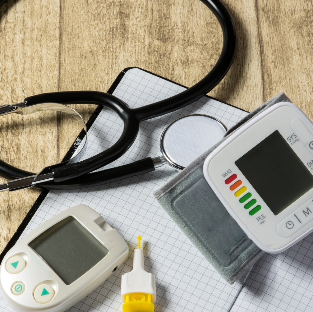 ADA Issues Position Statement on Hypertension Management in Diabetes