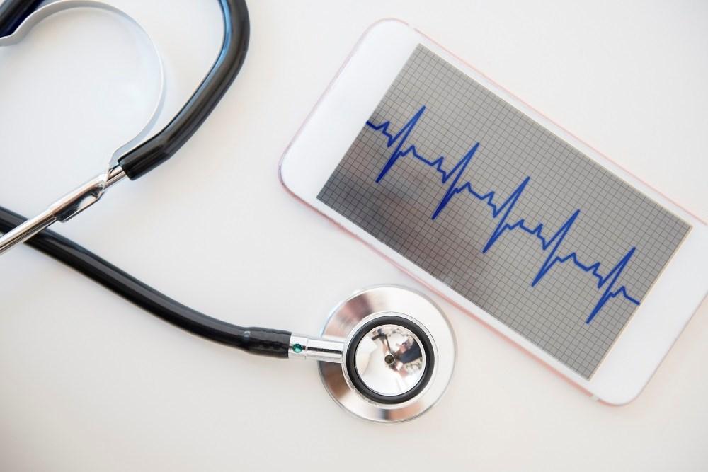 Atrial Fibrillation in Geriatric Patients Identified Using Daily Rhythm Recordings