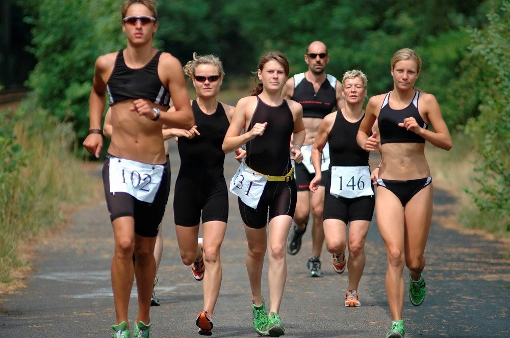 Cardiac Arrests Occuring During Triathlons Not Rare