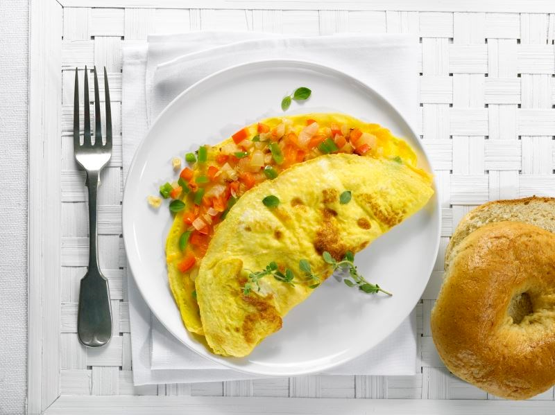 Atherosclerosis Risk Increased When Skipping Breakfast