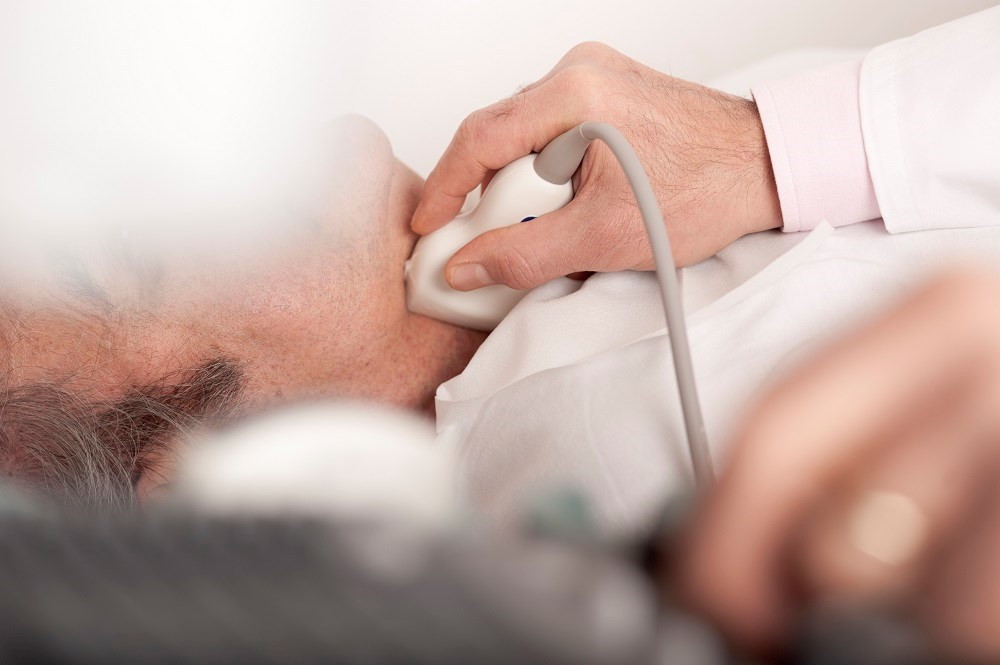 No Screening Necessary for Asymptomatic Patient With Carotid Artery Stenosis