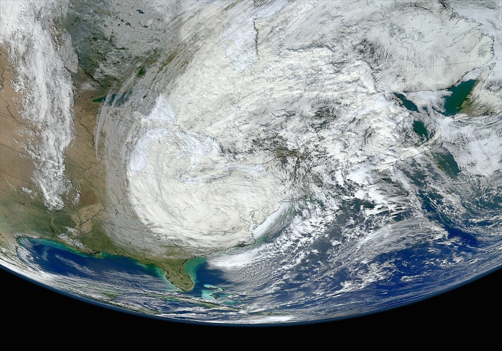 Natural Disasters Can Increase Risk for Adverse Events in CVD