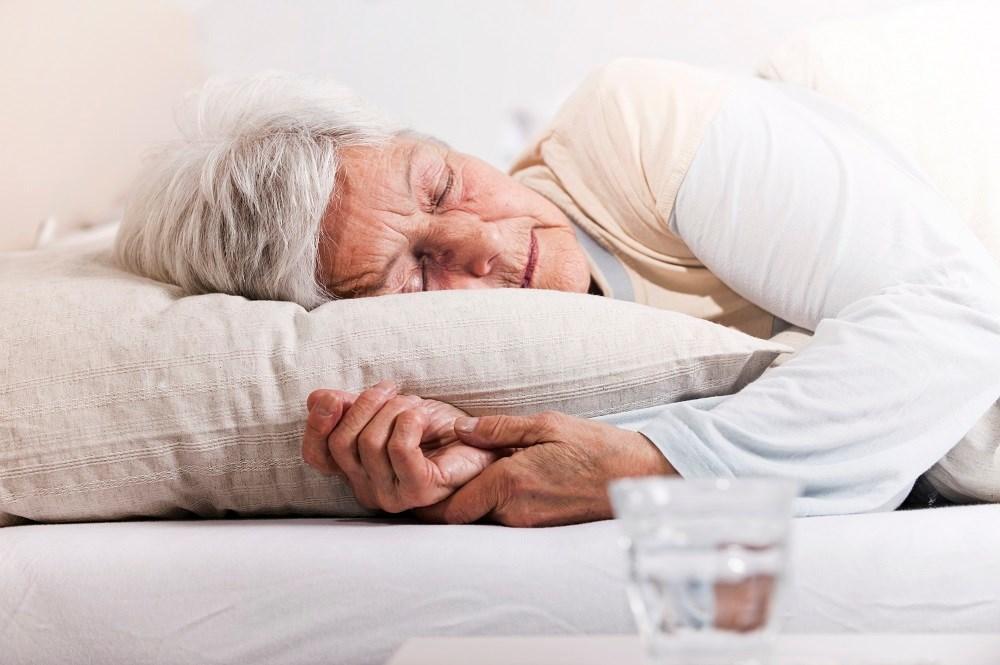 Sleep Debt Affects Cardiovascular Health in Older Women