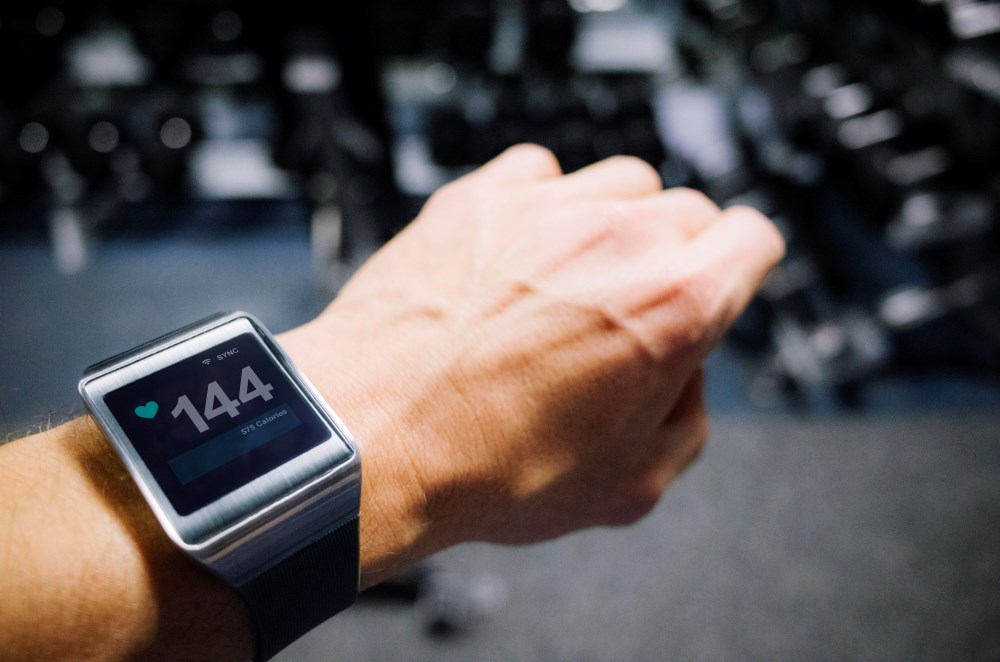 Effect of Wearable Fitness Technology on Weight Loss