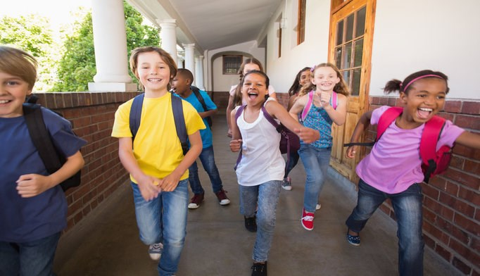 Interrupting Sedentary Behaviors May Have Cardiometabolic Benefits for Kids