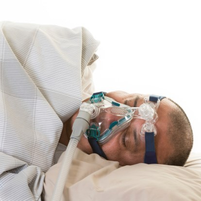 Patients with good adherence to CPAP therapy had different anthropometric measurements and disease characteristics compared with patients with lower adherence.