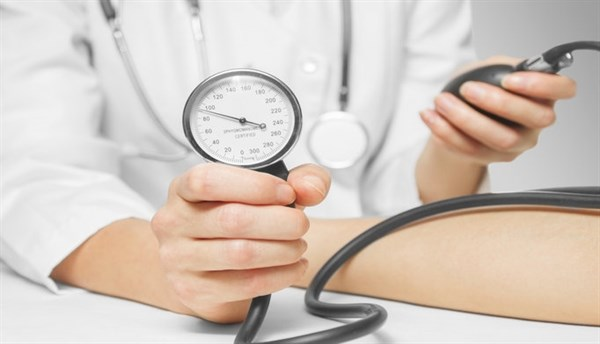 Systolic Blood Pressure Variability Linked to ESRD, Mortality