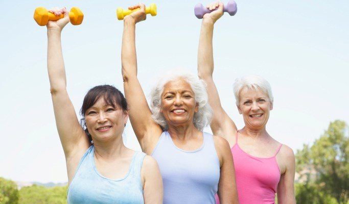 While most studies have been limited to middle-aged and older adults, researchers are now evaluating long-term effects of fitness on younger adults.
